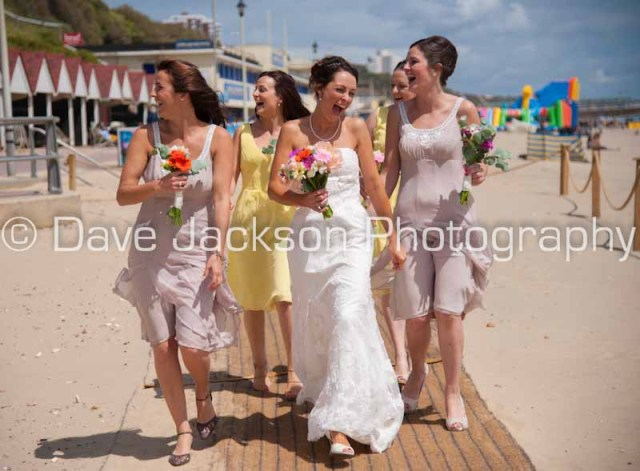 Wedding Photographers in Bournemouth