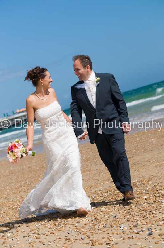 Wedding Photographers in Poole