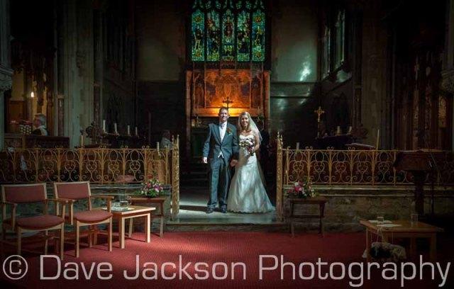 St Johns Surrey Rd Wedding Photos