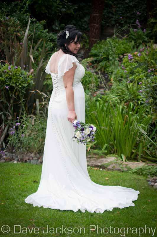 Chine Hotel Bournemouth Wedding Photographer
